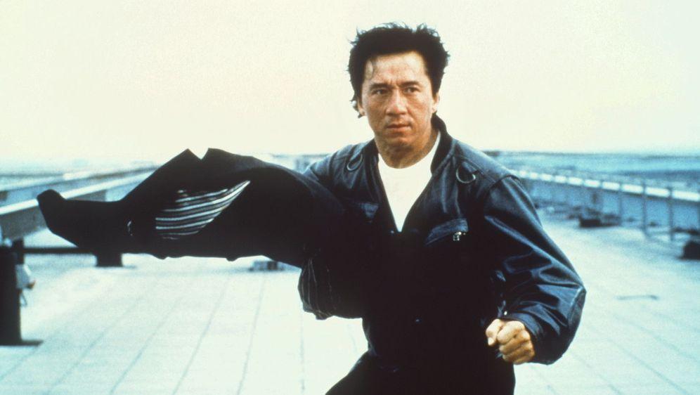 Jackie Chan ist Nobody - Bildquelle: Foo