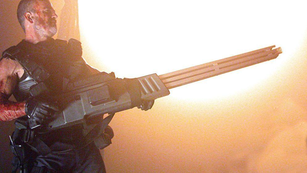 Starship Troopers 2 - Held der Föderation - Bildquelle: Foo