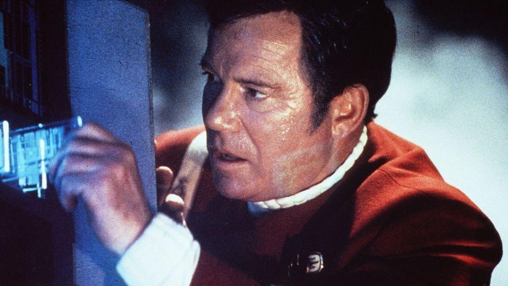 Star Trek VII - Treffen der Generationen - Bildquelle: Foo