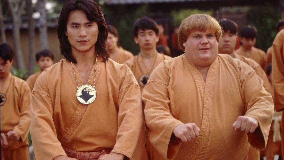 Beverly Hills Ninja - Die Kampfwurst - Bildquelle: Foo
