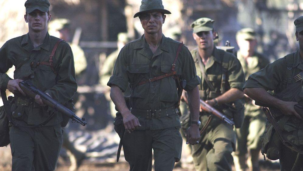 The Great Raid - Tag der Befreiung - Bildquelle: Foo