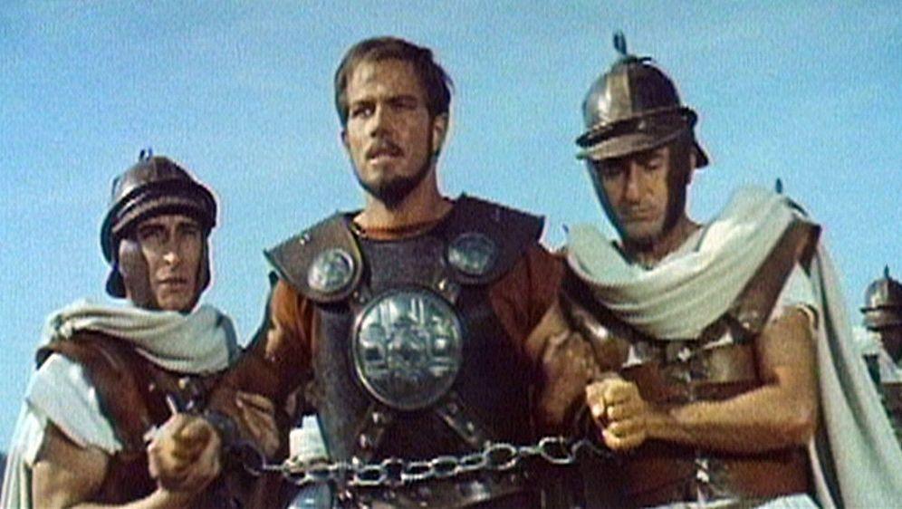 Der Letzte der Gladiatoren - Bildquelle: Foo
