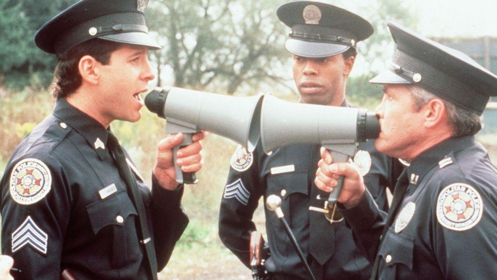 Police Academy IV - ... und jetzt geht's rund - Bildquelle: Foo
