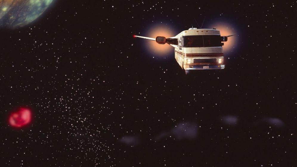 Spaceballs - Bildquelle: Foo
