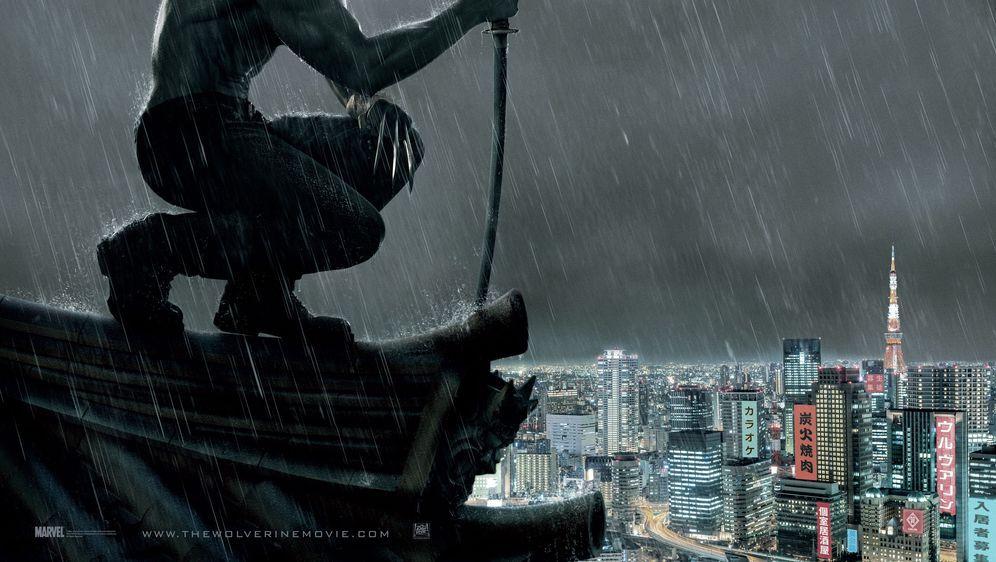 Wolverine: Weg des Kriegers - Bildquelle: Foo