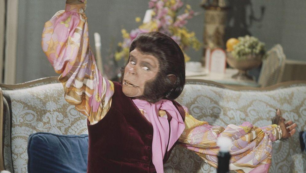 Flucht vom Planet der Affen - Bildquelle: Foo