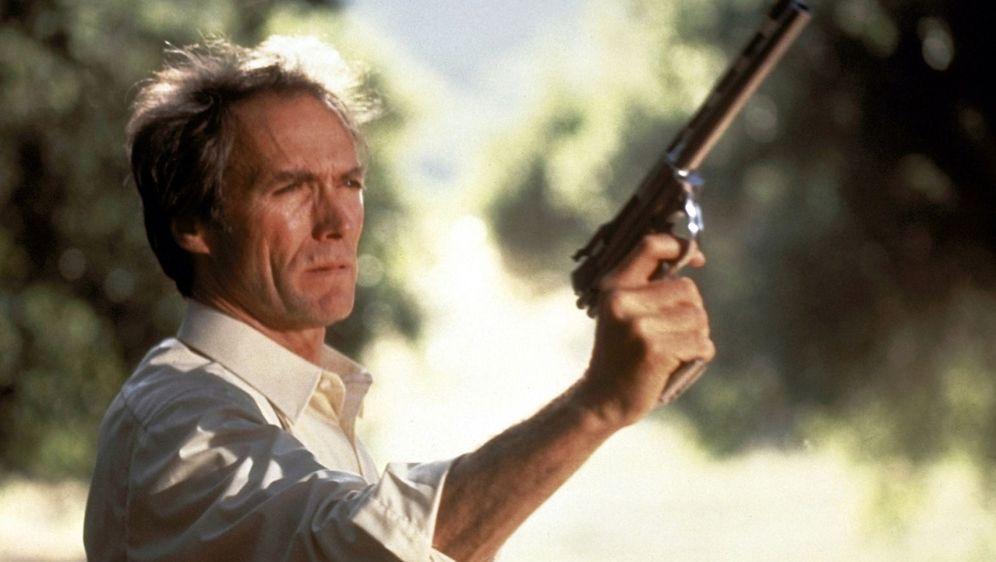 Dirty Harry kommt zurück - Bildquelle: Foo