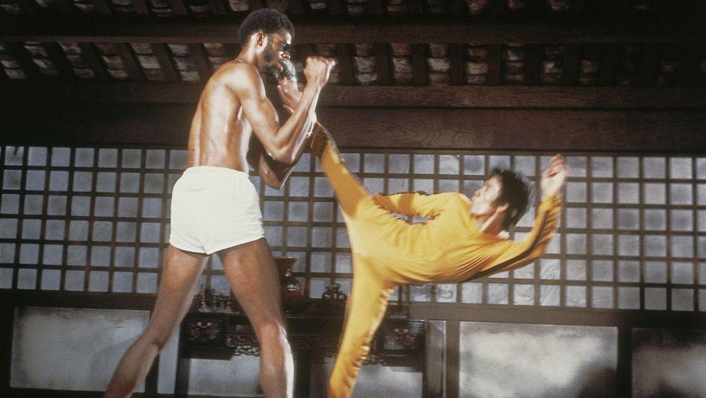 Bruce Lee - Mein letzter Kampf - Bildquelle: Foo