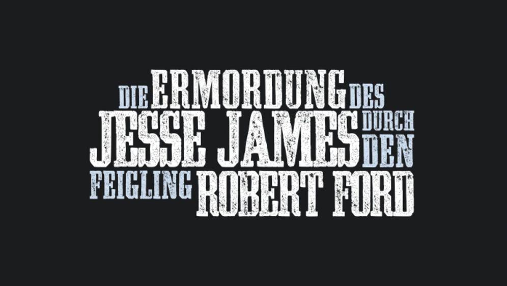 Die Ermordung des Jesse James durch den Feigling Robert Ford - Bildquelle: Foo