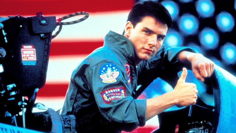 Top Gun - Sie fürchten weder Tod noch Teufel - Bildquelle: Foo
