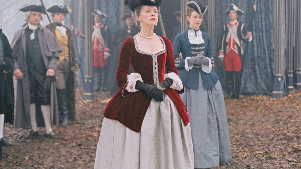 Marie Antoinette - Bildquelle: Foo