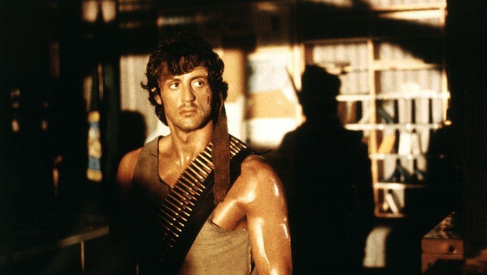 Rambo I - Bildquelle: Foo