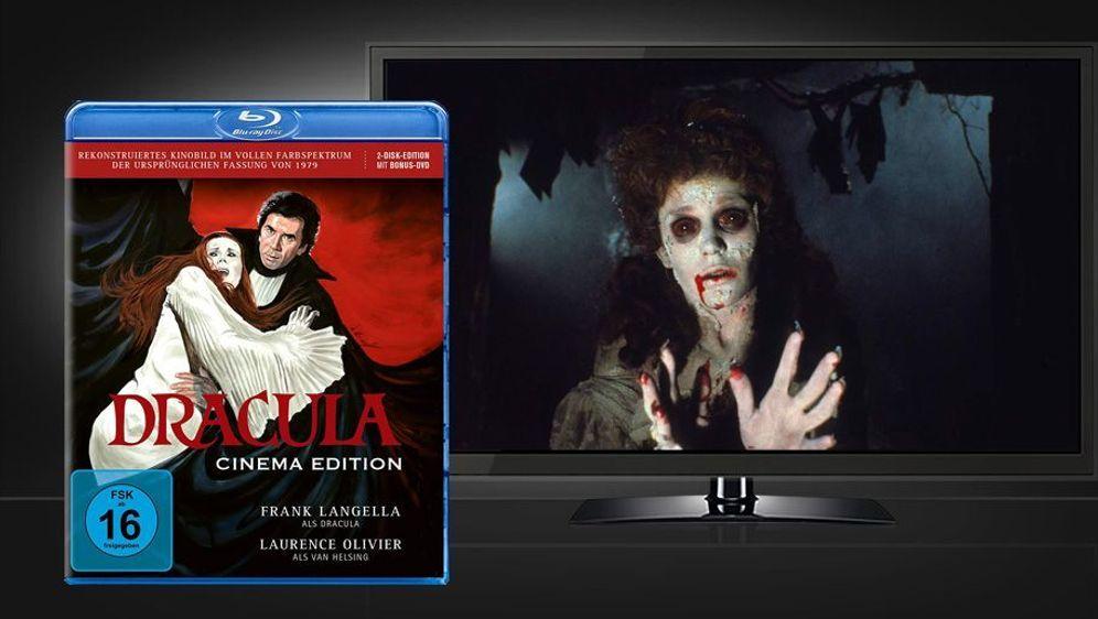 Dracula (1979) (Cinema Edition Blu-ray) - Bildquelle: Foo