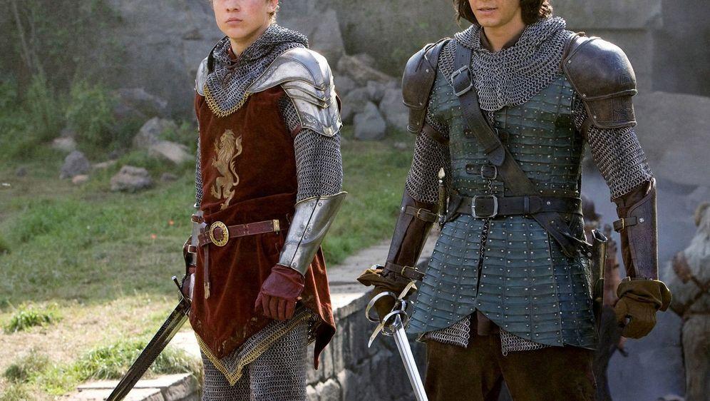 Die Chroniken von Narnia: Prinz Kaspian von Narnia - Bildquelle: Foo