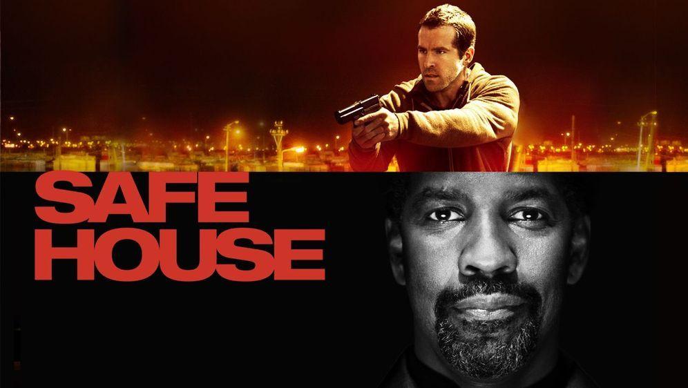 Safe House - Bildquelle: Foo