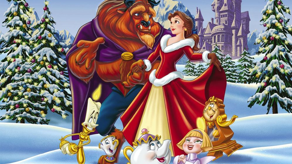 Die Schöne und das Biest: Weihnachtszauber - Bildquelle: Foo