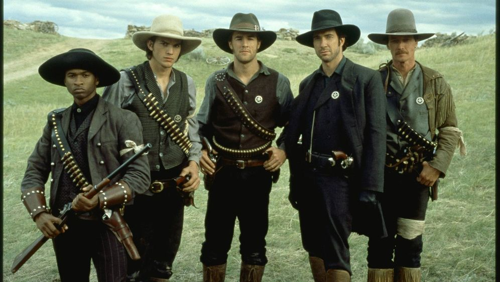 Texas Rangers - Bildquelle: Foo