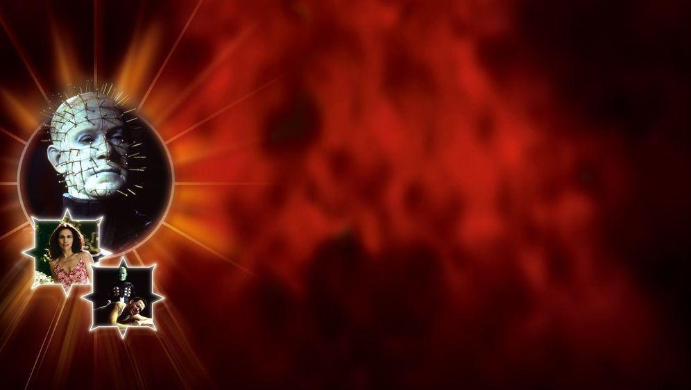 Hellraiser 6: Hellseeker - Bildquelle: Foo