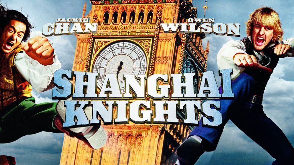 Shanghai Knights - Bildquelle: Foo