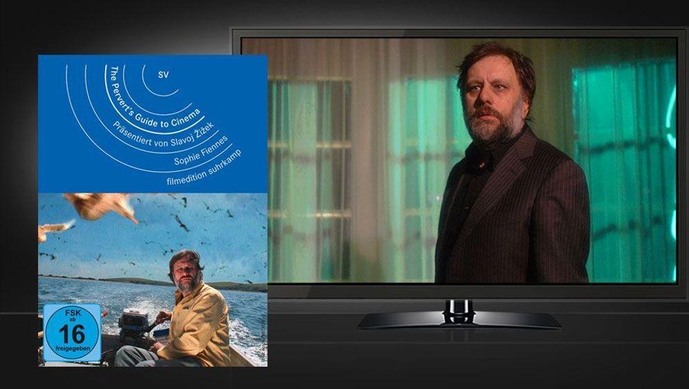 The Pervert's Guide to Cinema (DVD) - Bildquelle: Foo