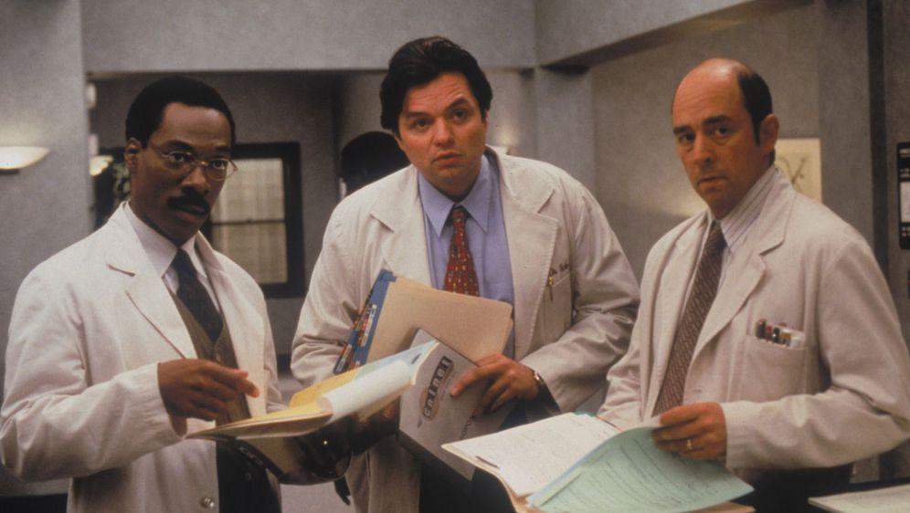 Dr. Dolittle - Bildquelle: Foo