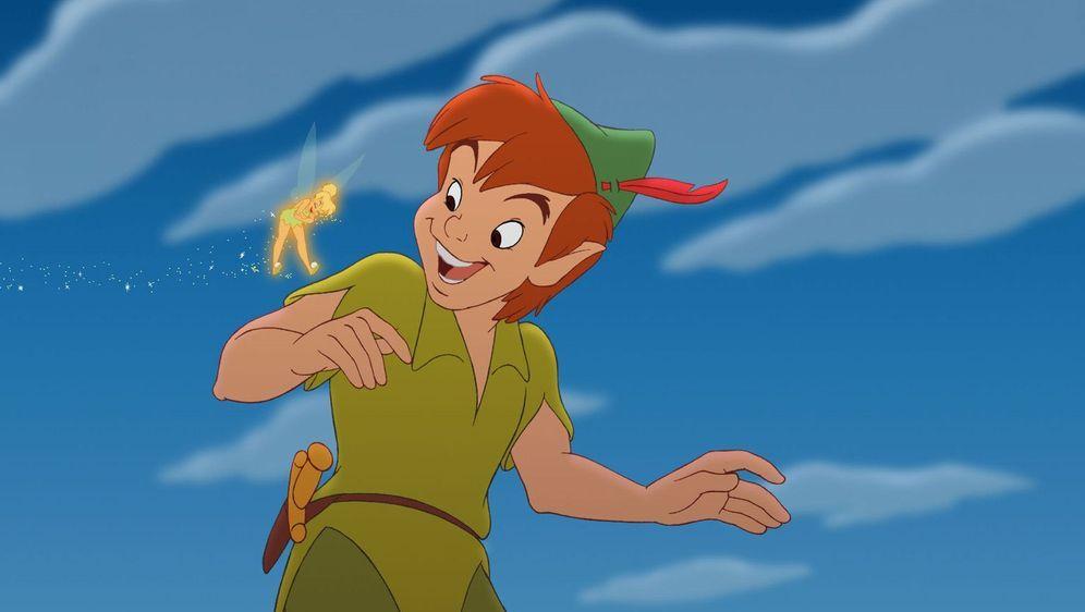Peter Pan: Neue Abenteuer in Nimmerland - Bildquelle: Foo
