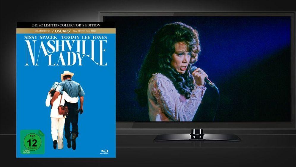 Nashville Lady (Mediabook Blu-ray+DVD) - Bildquelle: Foo