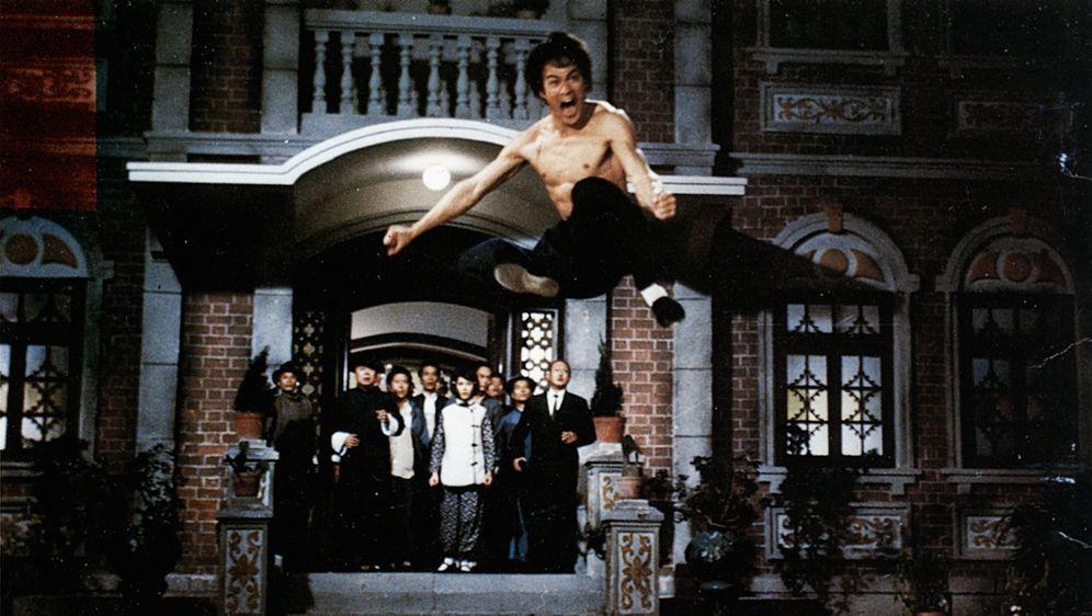 Bruce Lee - Die Legende - Bildquelle: Foo