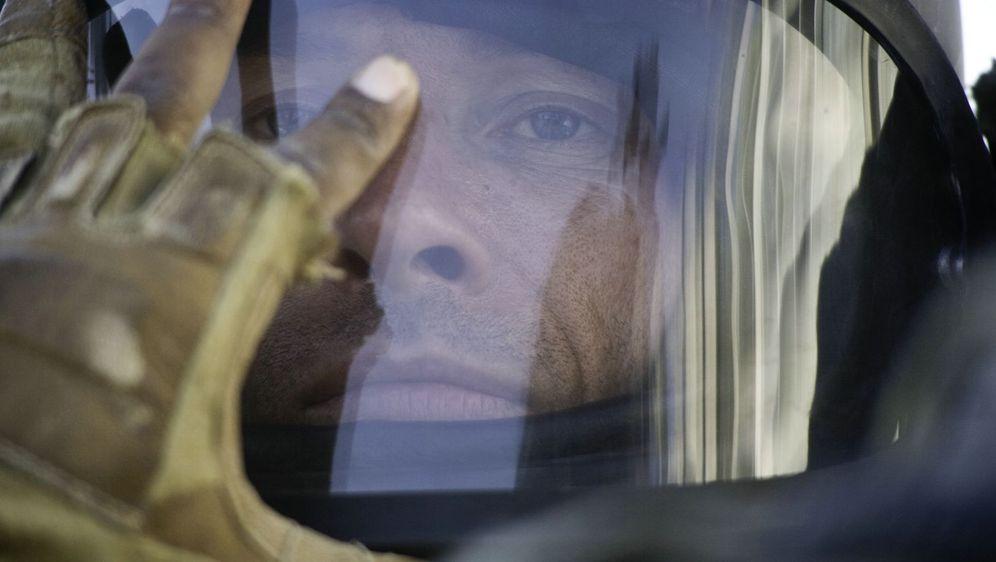Tödliches Kommando - The Hurt Locker - Bildquelle: Foo