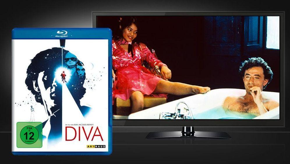 Diva (Blu-ray) - Bildquelle: Foo