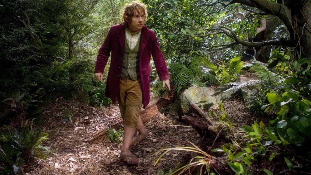 Der Hobbit: Eine unerwartete Reise - Bildquelle: Foo