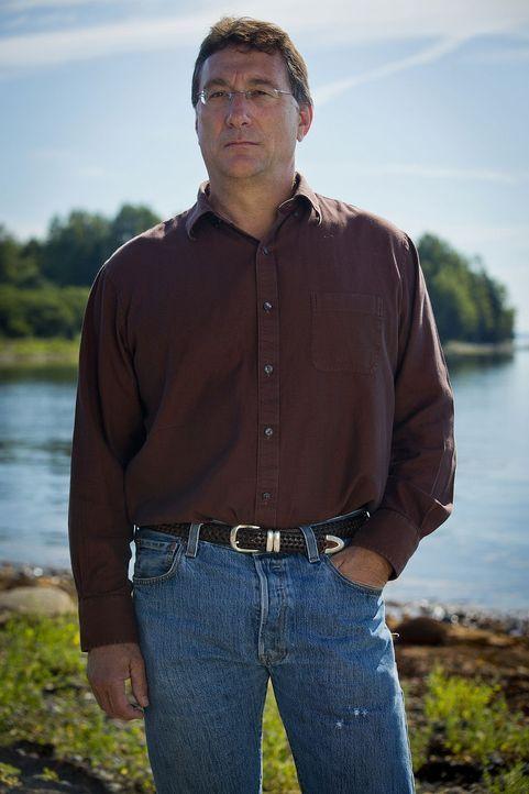 Marty Lagina ist Ricks jüngerer Bruder und hat seit der abenteuerlichen Kind... - Bildquelle: 2014 A&E Television Networks, LLC. All Rights Reserved/ PROMETHEUS ENTERTAINMENT