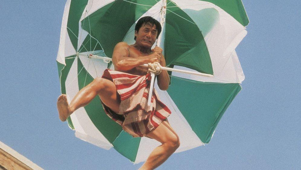 Jackie Chan - Spion wider Willen - Bildquelle: Foo