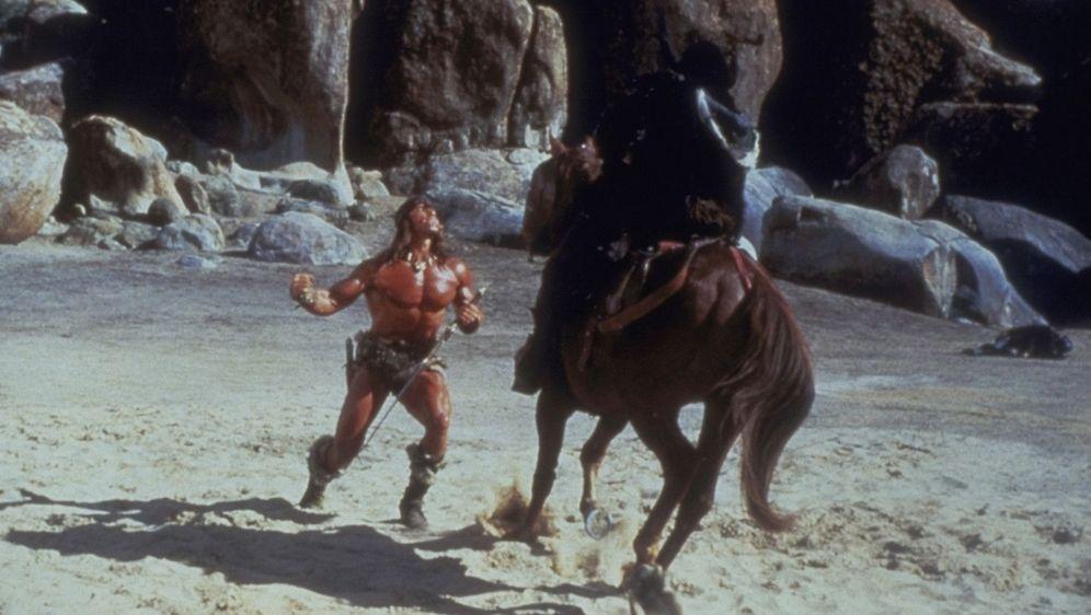 Conan - Der Zerstörer - Bildquelle: Foo