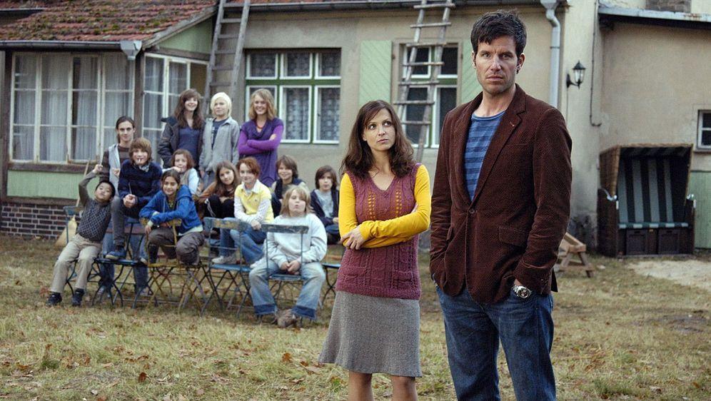 Der Typ, 13 Kinder & ich - Bildquelle: Foo