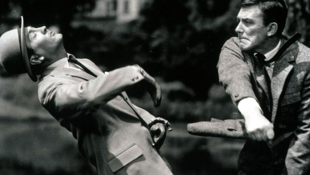 Edgar Wallace: Der Fälscher von London - Bildquelle: Foo