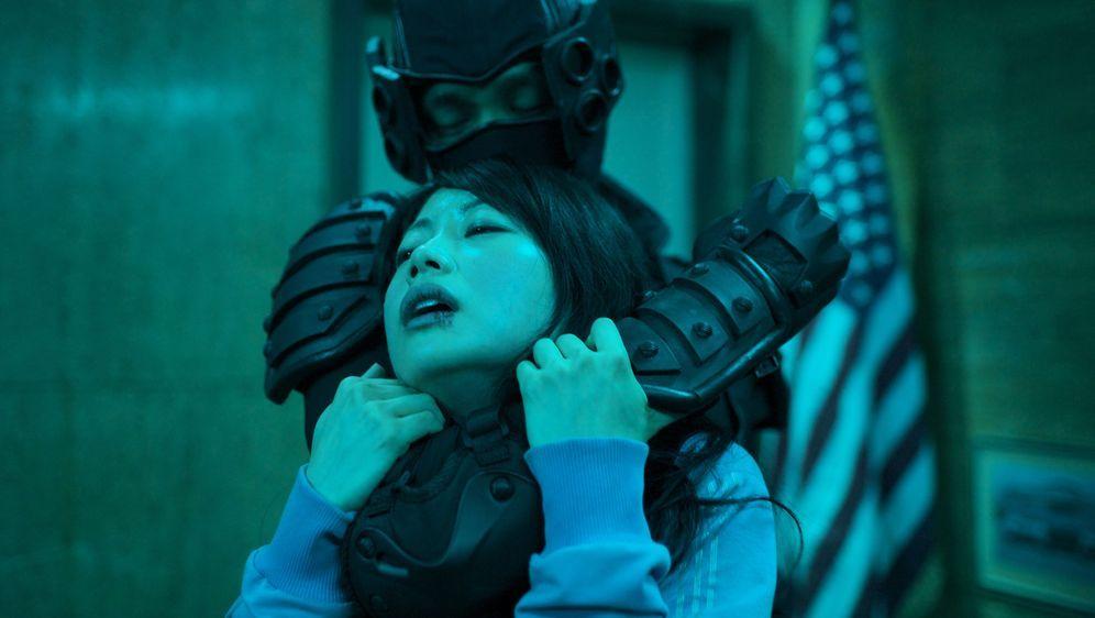 Ninja - Revenge Will Rise - Bildquelle: Foo