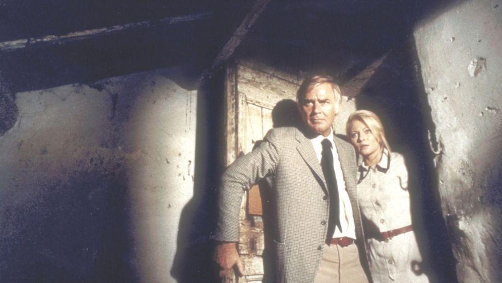 Edgar Wallace: Das Geheimnis der grünen Stecknadel - Bildquelle: Foo