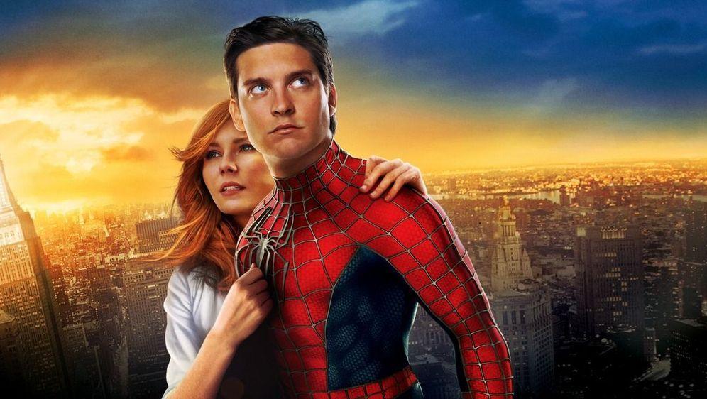 Spider-Man 3 - Bildquelle: Foo