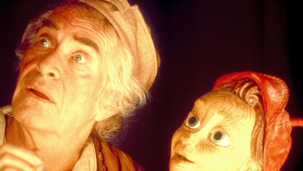 Die Legende von Pinocchio - Bildquelle: Foo