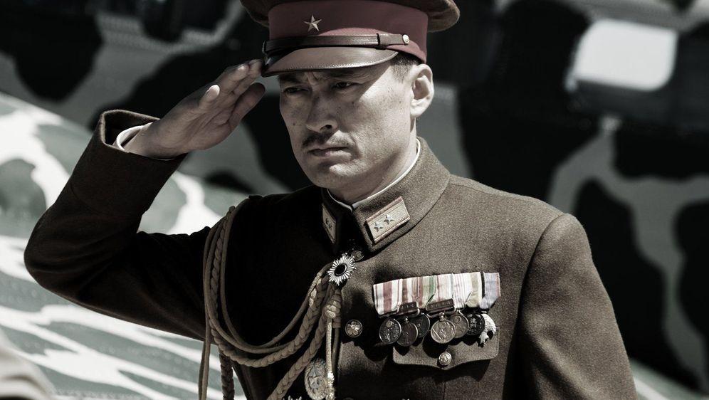 Letters from Iwo Jima - Bildquelle: Foo