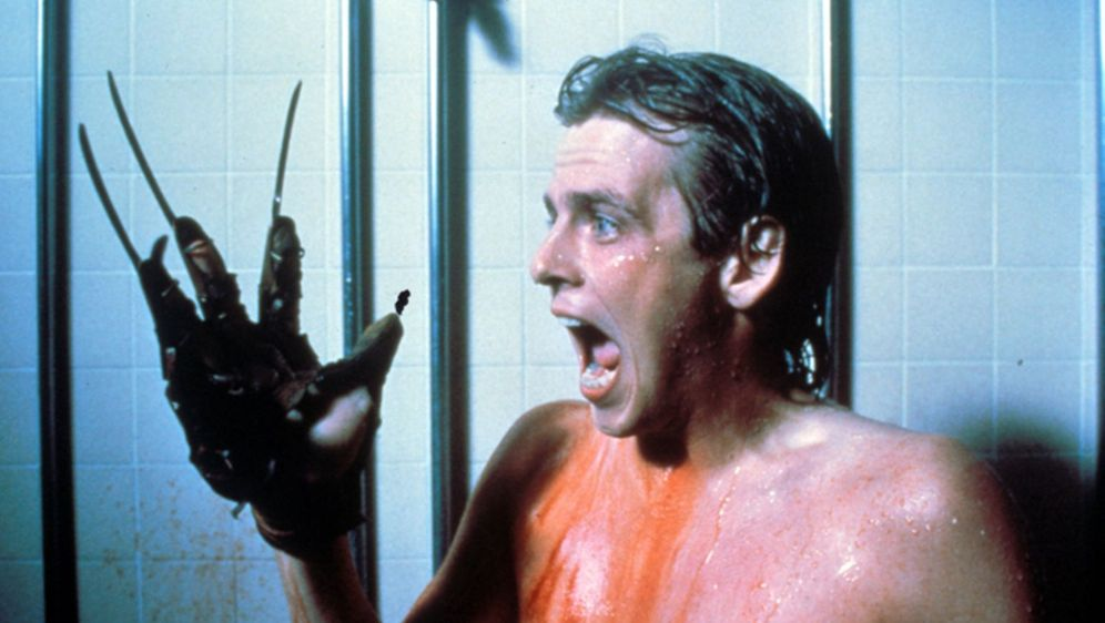 A Nightmare on Elm Street 2: Die Rache - Bildquelle: Foo