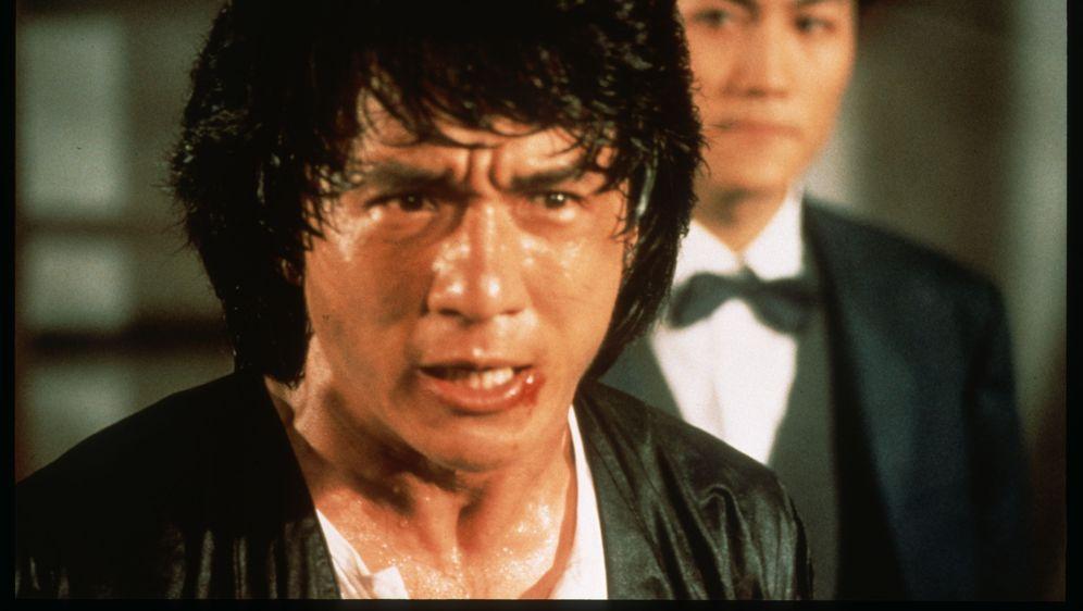 Jackie Chan: Projekt B - Bildquelle: Foo