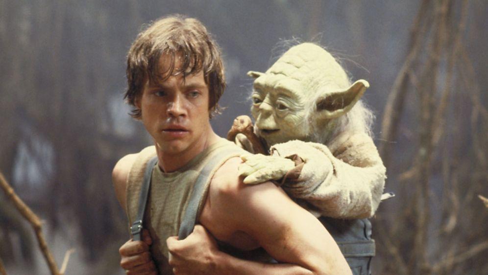 Star Wars: Das Imperium schlägt zurück - Bildquelle: Foo