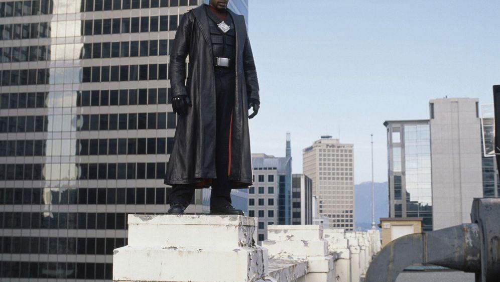 Blade Trinity - Bildquelle: Foo