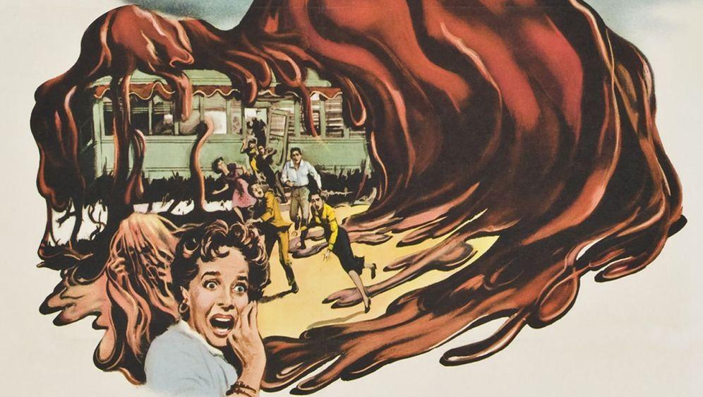 Blob - Schrecken ohne Namen - Bildquelle: Foo