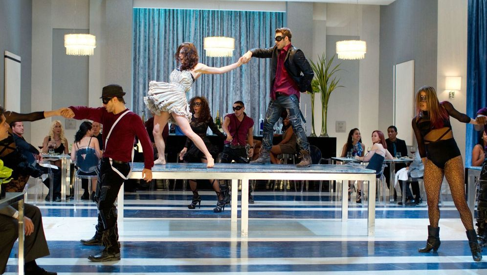 Step Up: Miami Heat - Bildquelle: Foo