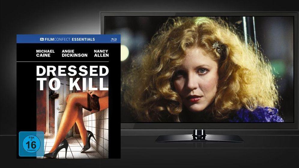 Dressed To Kill (Blu-ray Disc) - Bildquelle: Foo