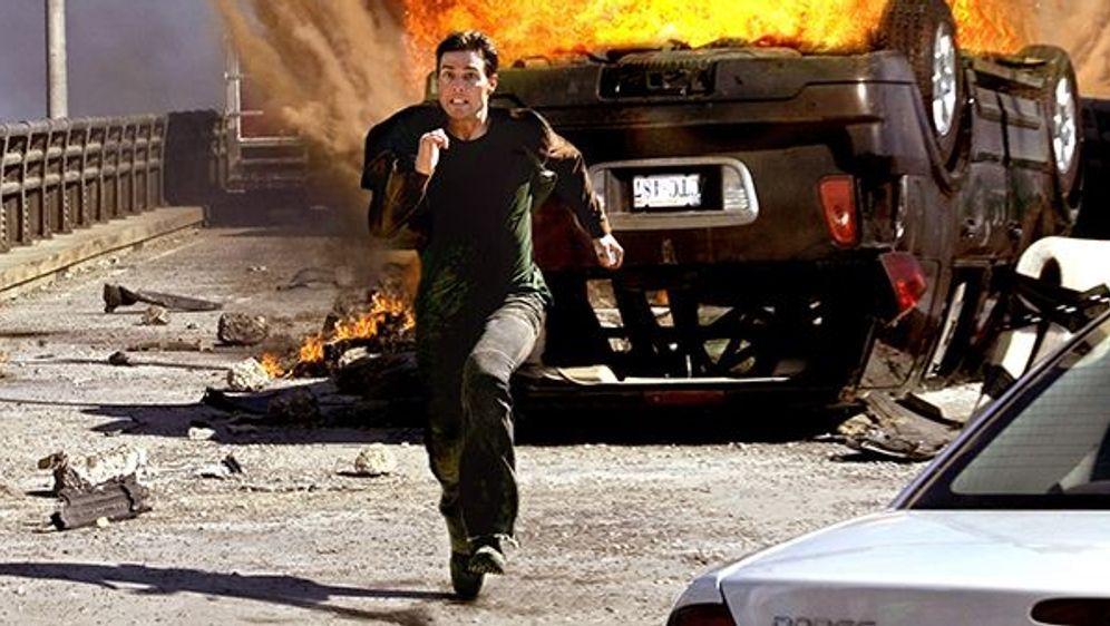 Mission: Impossible III - Bildquelle: Foo