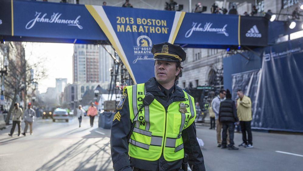 Boston - Bildquelle: Foo